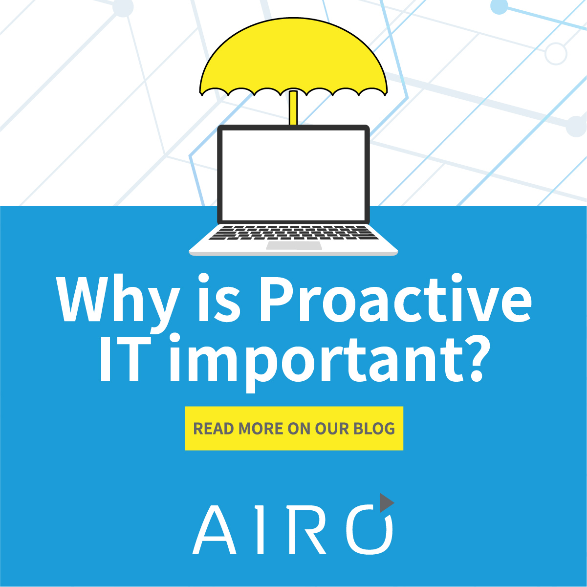 Why is Proactive IT Important?